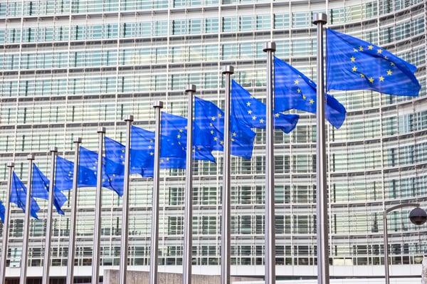 EU Gebäude